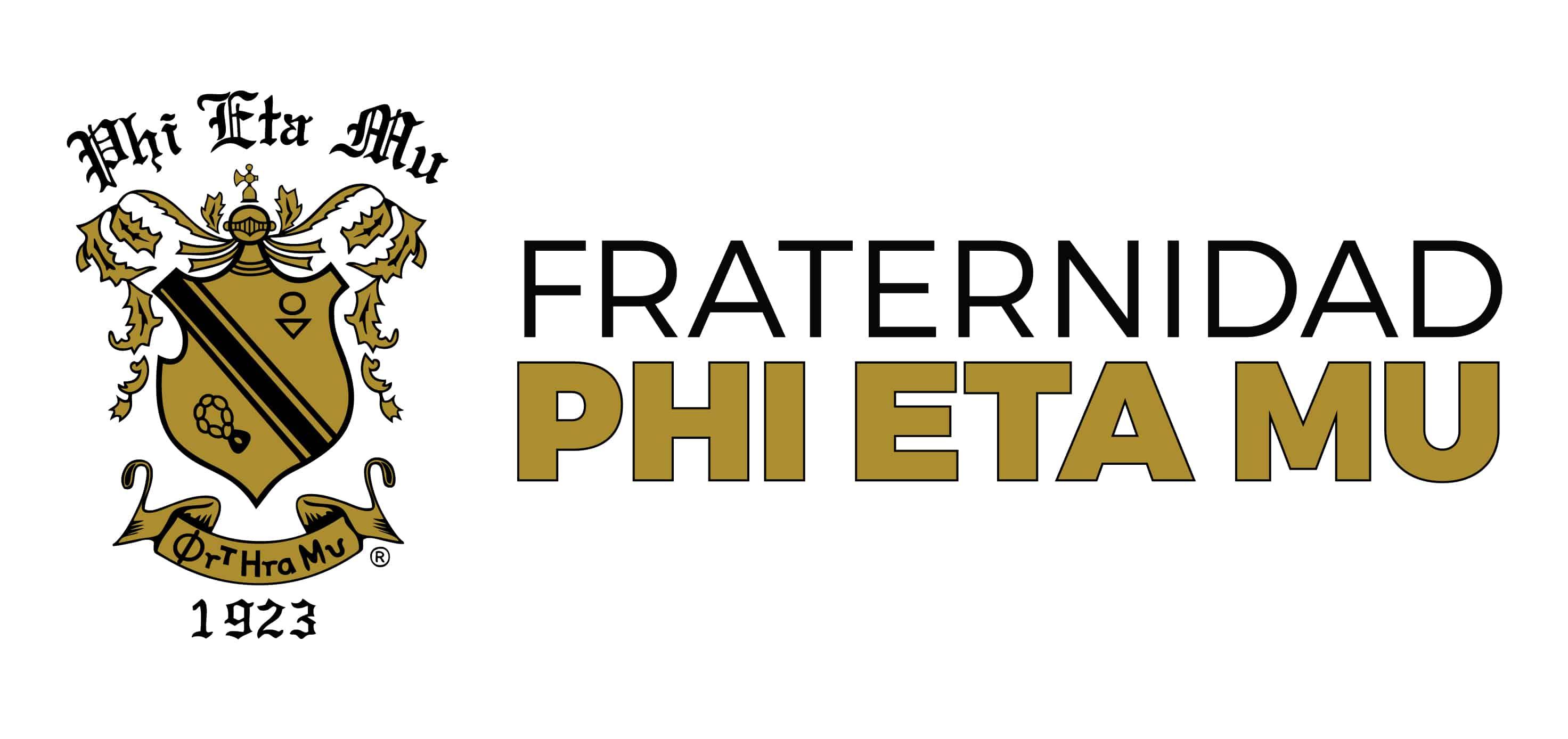 Fraternidad Phi Eta Mu